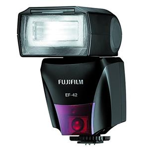 Fujifilm EF42 Shoe Mount Camera Flash